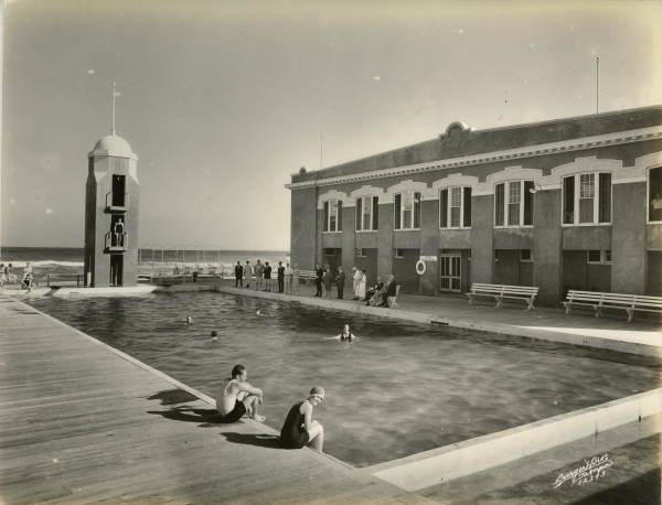 Indialantic Casino 1925